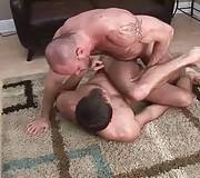 Cameron Kincade And Matt Stevens Make Love 4