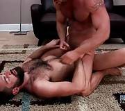 Horny Rich Kelly Deeply Drills Craving Matt Stevens 2