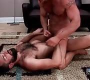 Horny Rich Kelly Deeply Drills Craving Matt Stevens 2