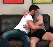 Dominic Pacifico And Mike Lancaster Free Their Lust 1