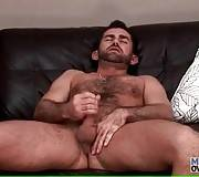 Hot Bear Jake Jennings Is Very Horny 3