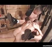 Watch Three Horny Dudes Having Group Fun 2