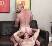 Cameron Kincade And Matt Stevens Make Love 1